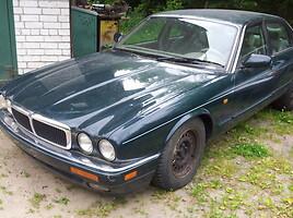 jaguar Sedanas 1995
