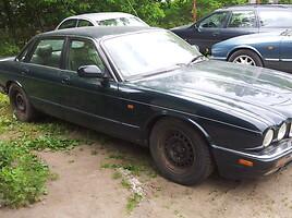 Jaguar Xj X300 1995 г запчясти