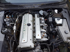 Jaguar 1995 y. parts