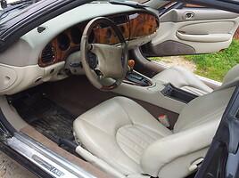 jaguar xk i Coupe 1999