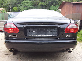 Jaguar Xk I 1999 y parts