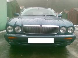 jaguar xj x308 XJR Sedanas 1999