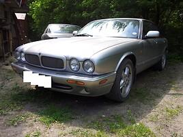 Jaguar XJ X308 Sedanas 2001