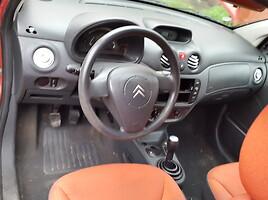 Citroen C2 2005 y parts