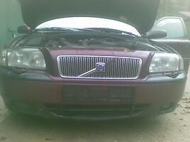 volvo s80 i Sedanas 1999