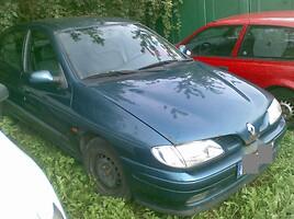 Renault Megane I 1996