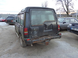 Land-Rover Discovery I 1994 m dalys