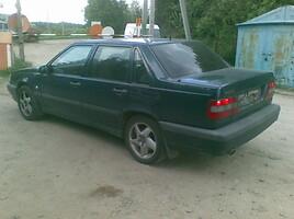 volvo 850 Sedanas 1994