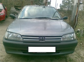 peugeot 306 Hečbekas 1994