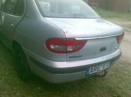Renault Megane I Sedanas 2001