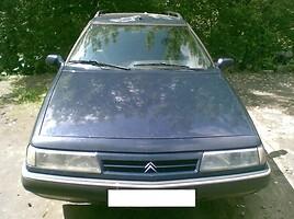Citroen XM 1995