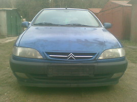 citroen xsara i Coupe 1998