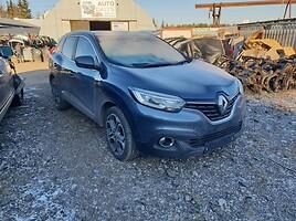 Renault Kadjar 2015 y parts
