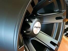 Light alloy R15