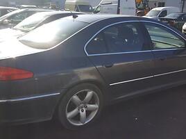 peugeot 607 Sedanas 2009