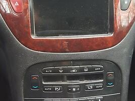 Peugeot 607 2006 m. dalys