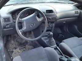 Toyota Corolla SERIA E11 2001 m. dalys
