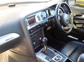 Audi A6 Allroad C6 2006 m dalys