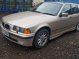 BMW 328 E36