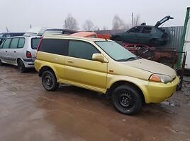 Honda Hr-V 2000 m dalys