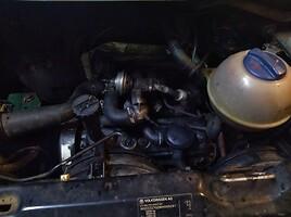 Volkswagen Caravelle 1997 y. parts
