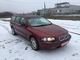 Volvo V70 II 2003