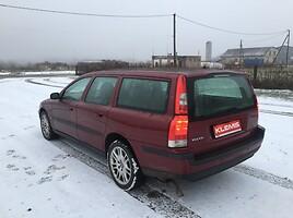 Volvo V70 II 2003 y. parts