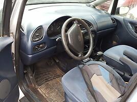 Ford Galaxy MK1 107 kW, Automatas 1997 m dalys