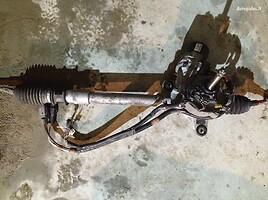 Honda Civic IX 2013 y. parts