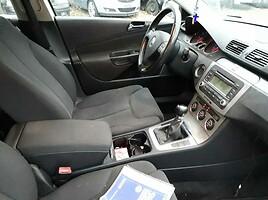Volkswagen Passat B5 FL 2005 m. dalys