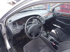 Honda Accord 2001 m. dalys