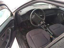 Audi 80 1994 m dalys
