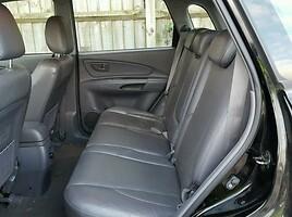Hyundai Tucson 2005 m dalys