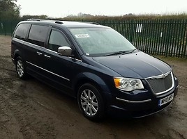 Chrysler Grand Voyager IV