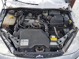 Ford Focus 2004 m dalys