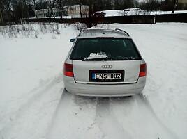 Audi A6 QUATRO ODA AUTOMAT E 2000 y parts