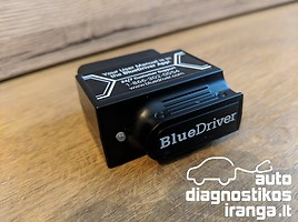 Diagnostikos įranga  automobilių diagnostikos įranga