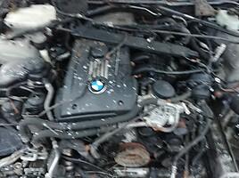 Bmw 135 E87 2010 y. parts