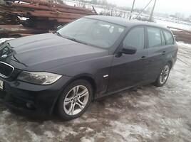 BMW 320 Universalas 2009