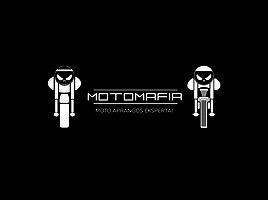Перчатки  SM summer touch moto