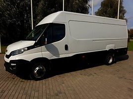 Iveco Daily 2018 m