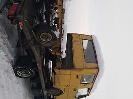 Volkswagen Lt 1993 y parts