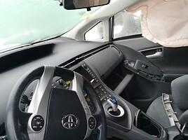 Toyota Prius I (1997 - 2000) 2010 m dalys