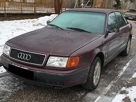 Audi 100 C4 85 kW Sedanas 1993