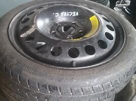 Opel  Atsarginis ratas R16