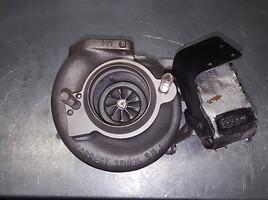 Bmw 525 E60 2005 г запчясти