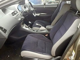 Honda Civic VIII 2006 г. запчясти