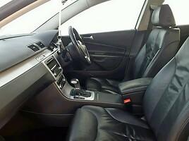 Volkswagen Passat B6 2010 m dalys