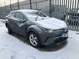 Toyota CH-R Hečbekas 2018