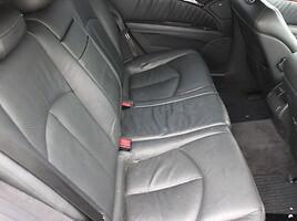 Mercedes-Benz E 270 W211 2003 г запчясти